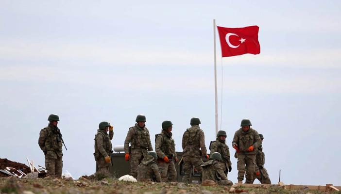 مقتل جنديين تركيين وإصابة 24 آخرين في هجوم شرق البلاد