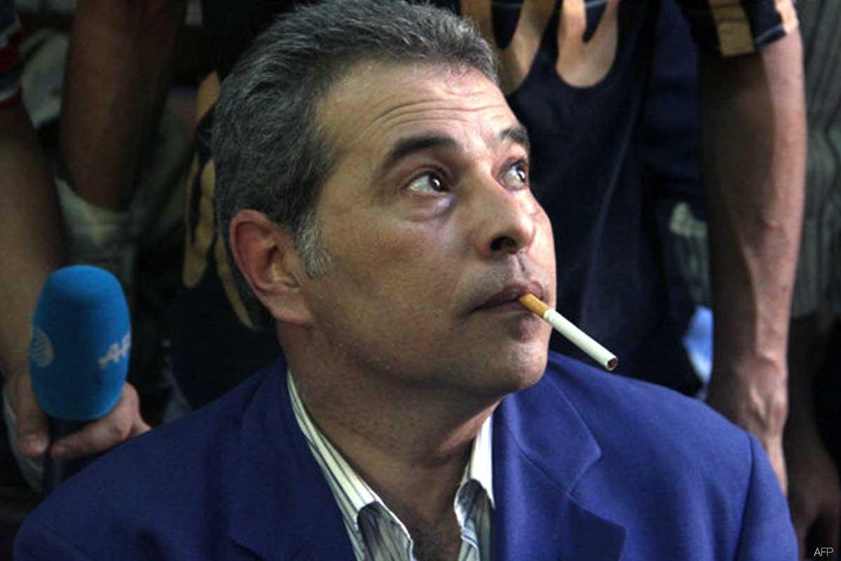 تأييد حبس «توفيق عكاشة» عام بتهمة تزوير شهادة الدكتوراه – شبكة رصد الإخبارية